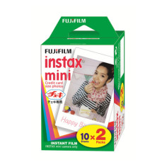Кассеты Fujifilm Instax Mini