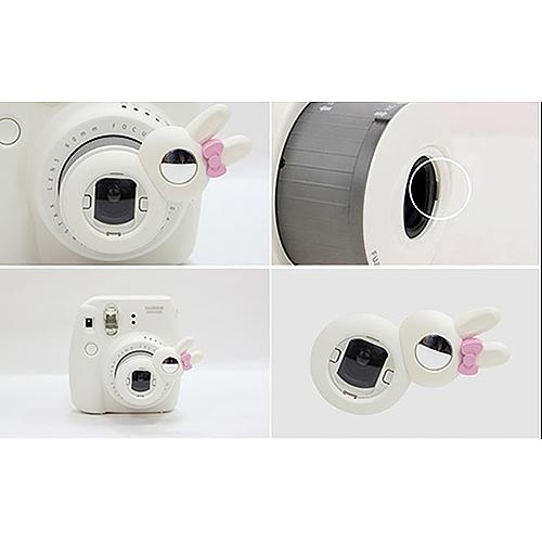 Аксессуар для Fujifilm Instax Mini 8: линза кролик