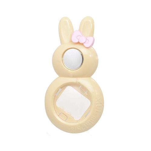 Линза с зеркалом для Instax Mini 8, кролик, жёлтый, Instax 7S