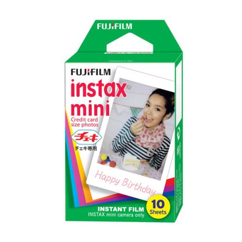Картридж Fujifilm Instax Mini 10