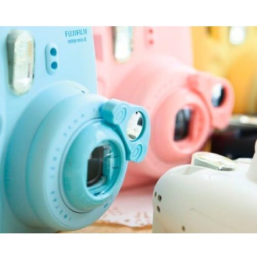 Аксессуар для Fujifilm Instax Mini 8, машинка