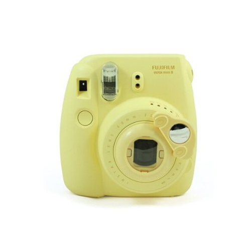 Макролинза с зеркалом для Fujifilm Instax Mini 8, car