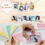 Instax Mini Photo Stickers
