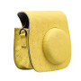 case-bag-for-fujifilm-instax-mini-8-heart-yellow-front1