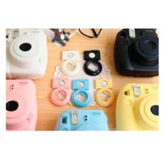 Макро-линза для Fujifilm Instax Mini 8