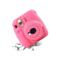 fuji-mini-9-rubbercase-flamingo-pink