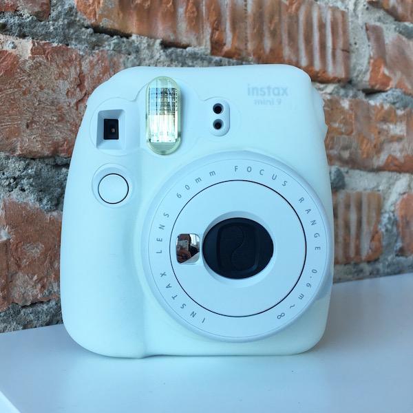 Мягкий кейс для Fujifilm Instax Mini 9/8