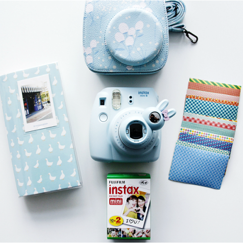 instax-mini8-bag-blue-flower-set