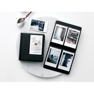 Fujifilm Instax Mini альбом чёрный