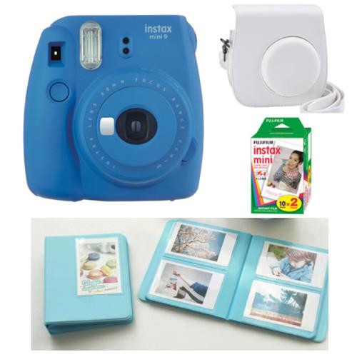 fujifilm-instax-mini-9-blue-cobalt-white-bag
