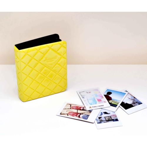 instax-mini-album-diamond-yellow-1