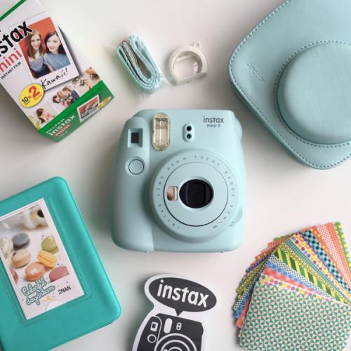 fujifilm-instax-mini-9-ice-blue-kit-64-album-mint-1