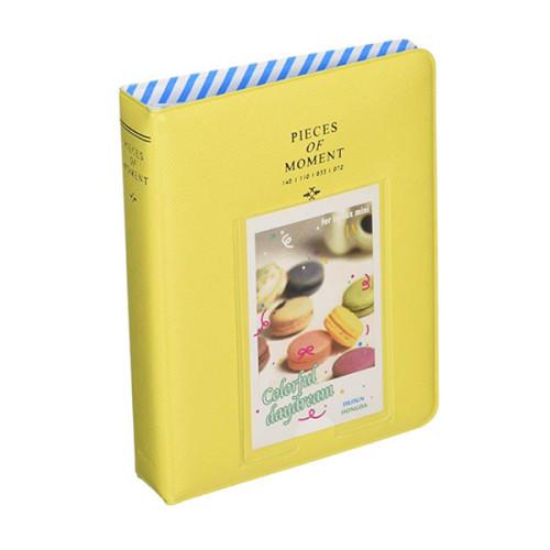 instax-mini-photo-album-pieces-yellow2