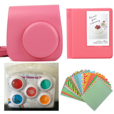 mini-9-kit-5lenses-pink
