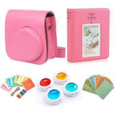 mini9-accessories-kit-4lenses-flamingo
