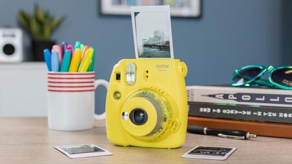 best-istant-cameras-2020-instax-mini9