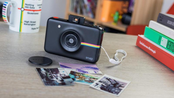 best-istant-cameras-2020-polaroid-snap