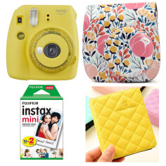 fujifilm-instax-mini-9-clear-kit-flower-bag