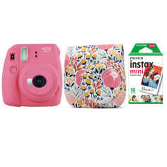 fujifilm-instax-mini-9-flamingo-minikit-flower