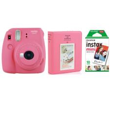 Подарочные наборы Fujifilm Instax Mini 9